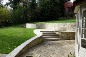 Urban Garden, Kingswood, Surrey